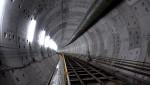Hầm metro thứ hai ở Sài Gòn sắp hoàn thành