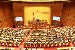 Quốc hội khai mạc kỳ họp thứ 5