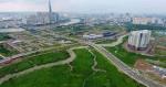 Xử lý nghiêm sai phạm đất đai ở Hà Nội, TP.HCM