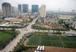 Hà Nội có 161 dự án vi phạm luật đất đai