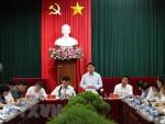 Tập trung đền bù, giải phóng mặt bằng các dự án cửa ngõ Nam Hà Nội