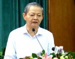 Thủ tướng phê chuẩn miễn nhiệm chức vụ một phó chủ tịch TP HCM
