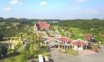 Thẩm quyền về quy hoạch phân khu tại Làng Văn hóa - Du lịch các dân tộc Việt Nam