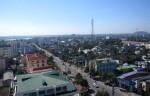 Đề án đề nghị công nhận Khu vực dự kiến thành lập thị xã Đức Phổ, tỉnh Quảng Ngãi đạt tiêu chí đô thị loại IV