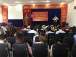 Sắp xếp lại các tổ chức Công đoàn ngành Xây dựng Đà Nẵng