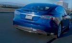 Thành phố Mỹ thử nghiệm biển số xe điện tử