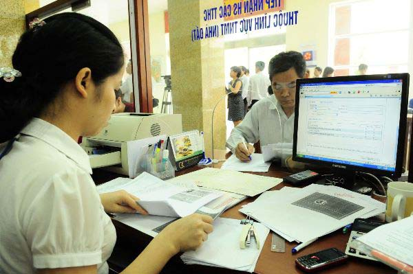 Góp ý dự thảo Nghị định quy định chi tiết một số điều và biện pháp thi hành Luật Phòng, chống tham nhũng