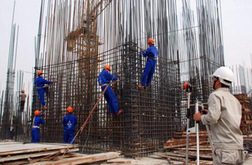 Bộ Xây dựng góp ý Dự thảo Bộ luật Lao động sửa đổi