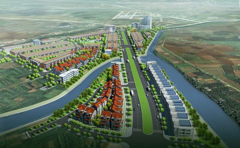 Vĩnh Phúc: Cần có cách nhìn khách quan về dự án Nam Phúc Yên