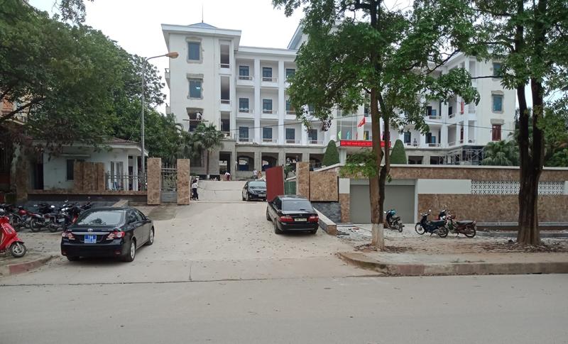 Sở Xây dựng Phú Thọ nỗ lực thực hiện tốt nhiệm vụ trong năm 2019