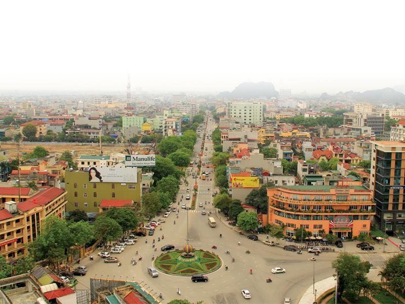Góp ý việc chuyển quyền sử dụng đất tại dự án Khu dân cư Đông Nam làng Tân Thọ, Thanh Hóa