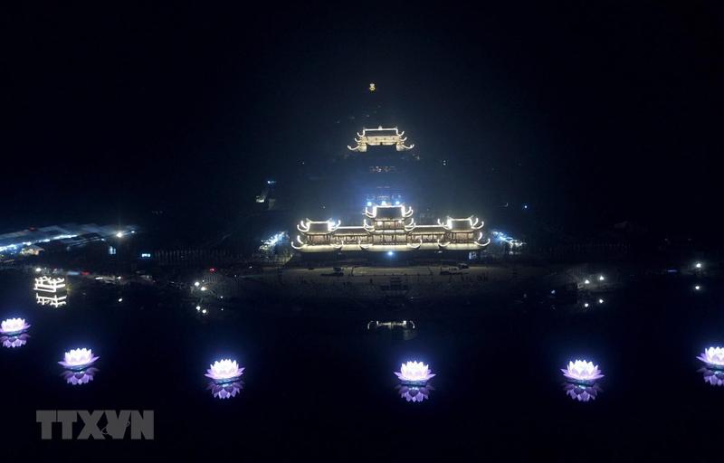 Khai mạc chuỗi sự kiện văn hóa chào mừng Đại lễ Vesak Liên hợp quốc