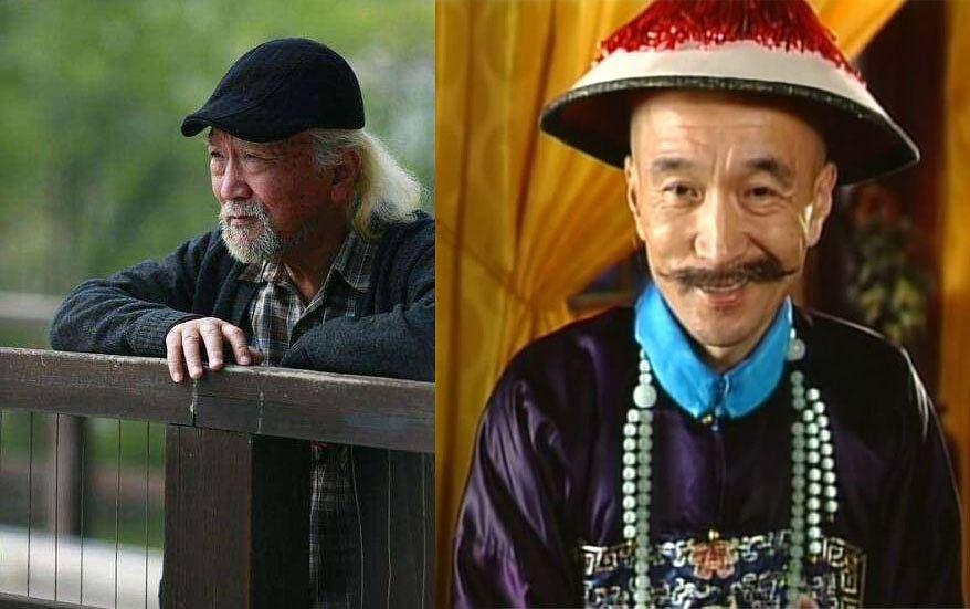 Hình ảnh tuổi 73 của 'Tể tướng Lưu gù' gây sốt cộng đồng mạng Trung Quốc