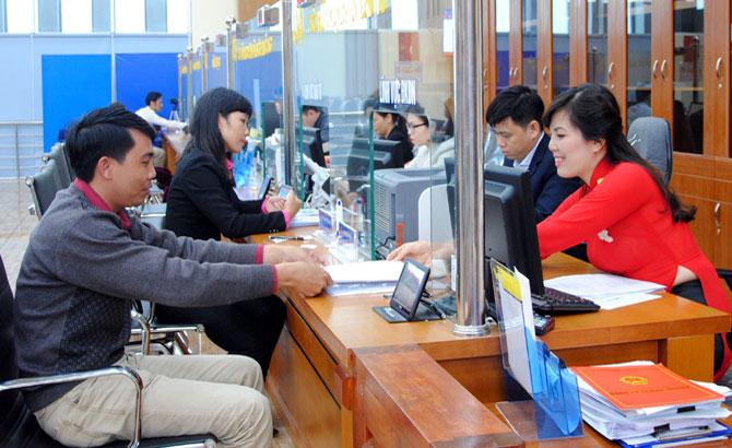 Bắc Giang: Đạt nhiều kết quả trong cải cách thủ tục hành chính nhờ ứng dụng công nghệ thông tin