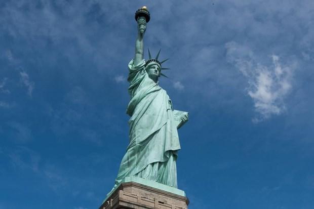 Bảo tàng Nữ thần Tự do mới chính thức mở cửa đón du khách