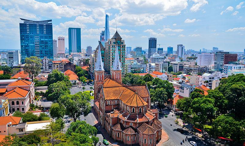 Bộ Xây dựng đề nghị sớm giải quyết các vướng mắc về dự án bất động sản tại TP Hồ Chí Minh