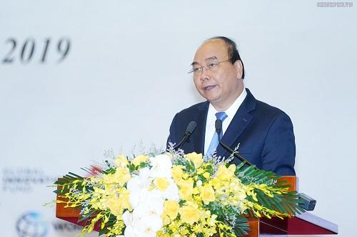 Tạo đột phá chiến lược trong phát triển KHCN và đổi mới, sáng tạo ở Việt Nam
