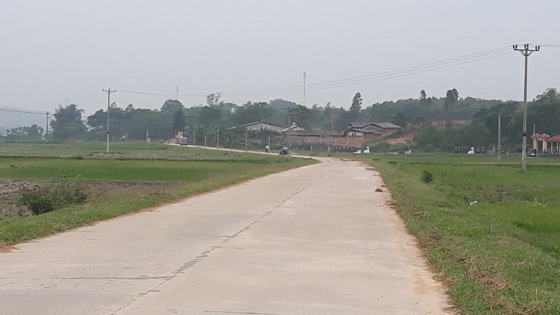 Tam Dương (Vĩnh Phúc): Xã Hướng Đạo siết chặt quản lý đất đai, tài nguyên khoáng sản