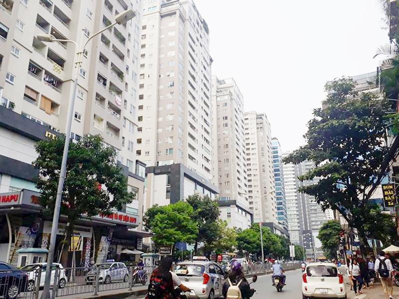 Hà Nội thông qua quy định về bán, cho thuê mua nhà ở xã hội