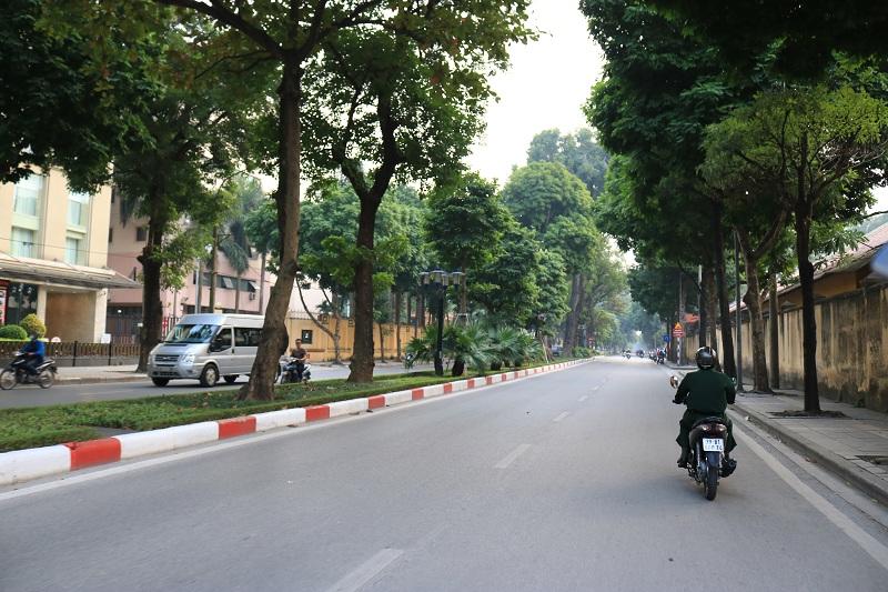 Hà Nội tăng cường công tác đảm bảo trật tự văn minh đô thị