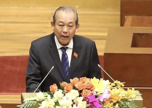 Chính phủ đề ra 7 nhiệm vụ, giải pháp phát triển kinh tế- xã hội