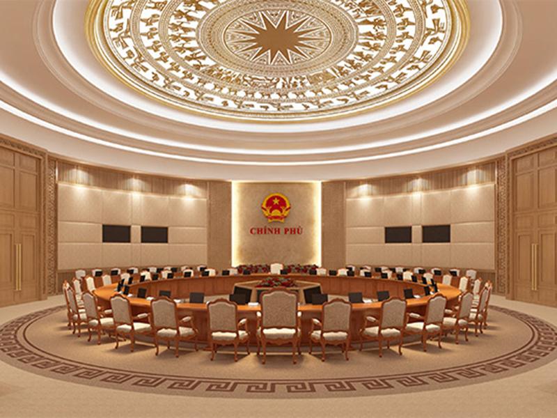 Kết quả thẩm định Dự án thành phần 3 – Dự án Cải tạo trụ sở làm việc của Chính phủ và Văn phòng Chính phủ