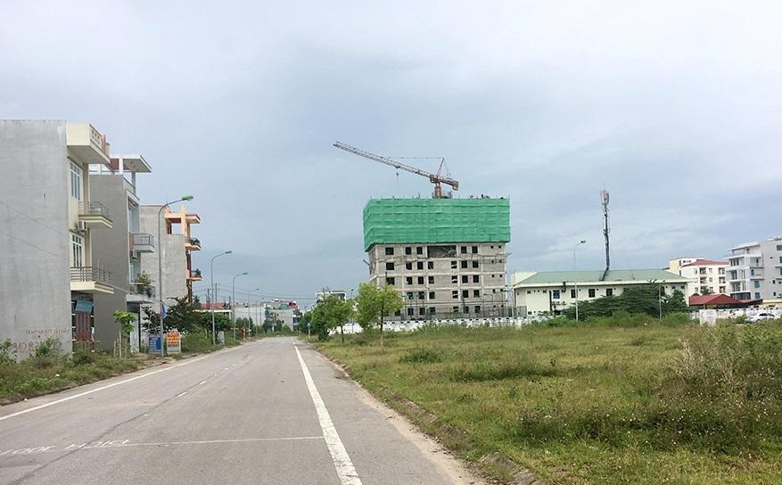 Sở Xây dựng Bắc Giang đóng góp ý kiến về bài viết đăng trên Báo điện tử Xây dựng