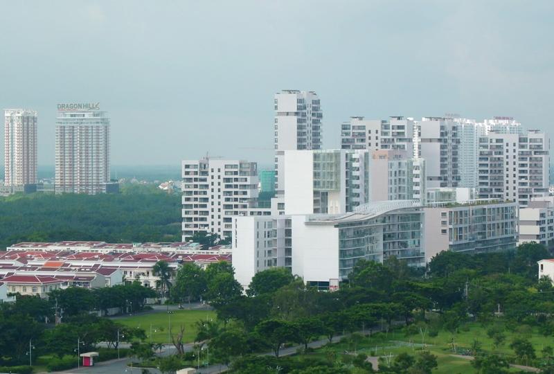 TP Hồ Chí Minh: 4 tháng có 224 trường hợp vi phạm trật tự xây dựng
