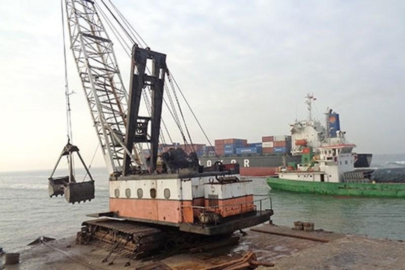 Góp ý dự thảo Thông tư quy định việc tổ chức thực hiện hoạt động nạo vét trong vùng nước cảng biển