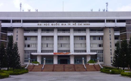 Góp ý giải pháp thực hiện Dự án đầu tư xây dựng Đại học quốc gia TP Hồ Chí Minh