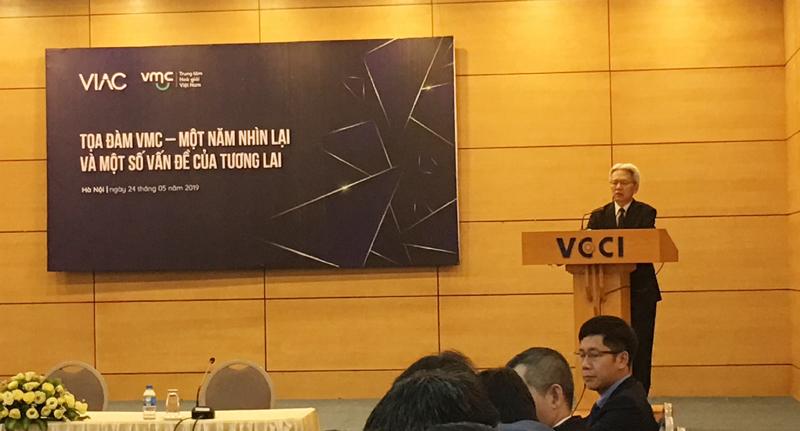 Trung tâm hòa giải Việt Nam – Bước đầu được khẳng định trong các vụ hòa giải tranh chấp xây dựng