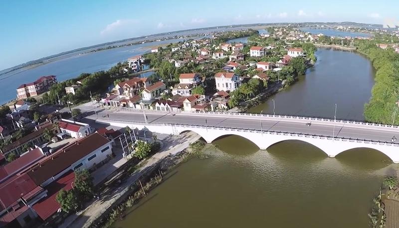 Quảng Bình: Nâng cao chất lượng và tăng tốc về đích nông thôn mới
