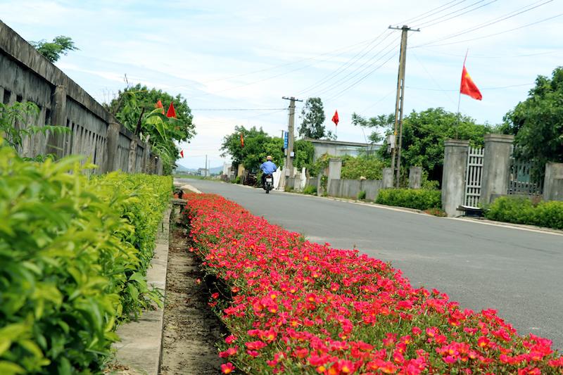 Hà Tĩnh: Ban hành bộ tiêu chí xã đạt chuẩn nông thôn mới nâng cao, kiểu mẫu