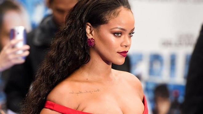 Khám phá biệt thự 38 triệu USD nữ danh ca Rihanna bí mật thuê