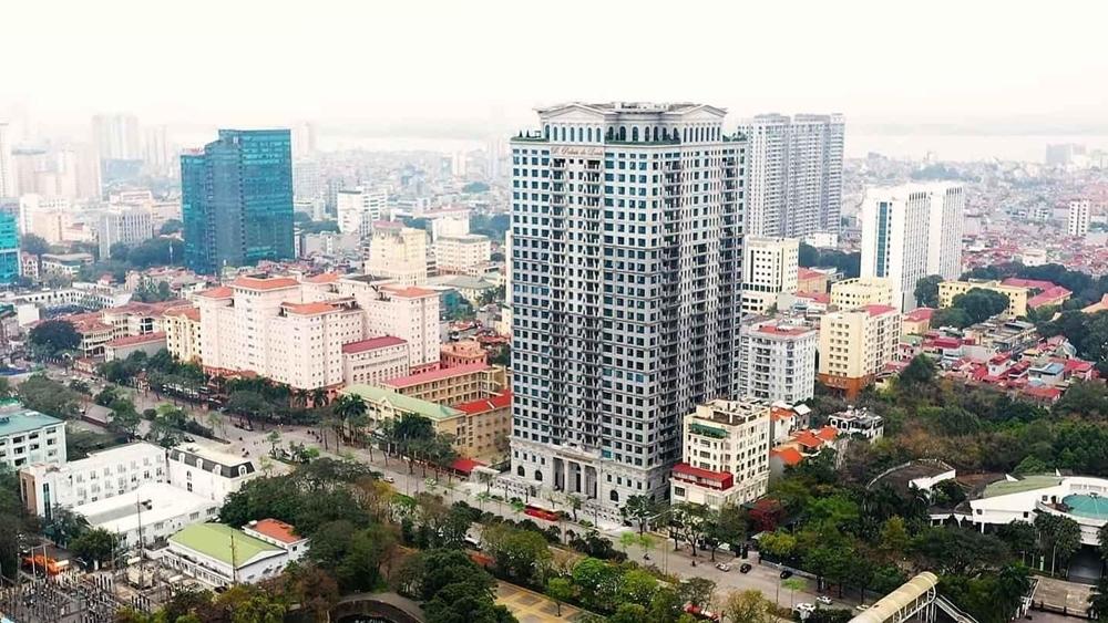 Đổi mới về chính sách: Cơ hội cho thị trường bất động sản
