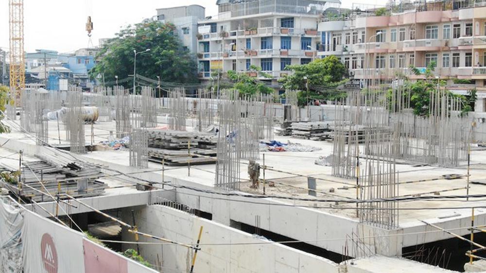 Thành phố Hồ Chí Minh: Sở Xây dựng bị đề nghị kiểm điểm do cấp giấy phép xây dựng sai cho dự án SaiGon Skyview