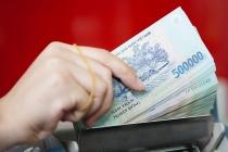Vì sao 190 nghìn tỉ đồng bị rút khỏi các ngân hàng?