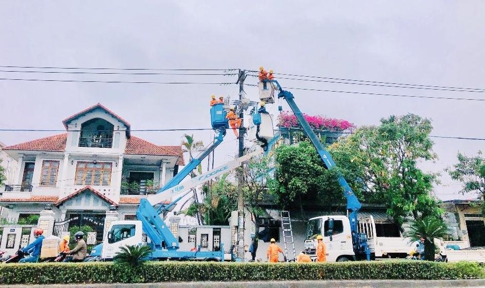 Thừa Thiên - Huế: Khuyến cáo khách hàng sử dụng điện an toàn, tiết kiệm