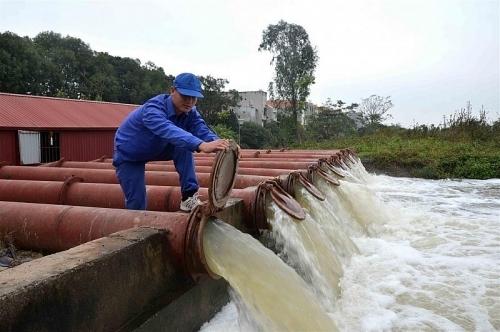 Hà Nội: Kế hoạch cấp nước có khả thi?