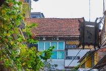 Biệt thự cổ đẹp nức tiếng ở Hà Nội của con trai quan Tổng đốc một thời