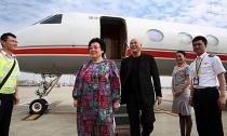 Vợ 'Đường Tăng' Trì Trọng Thụy sở hữu tài sản 5,6 tỷ USD
