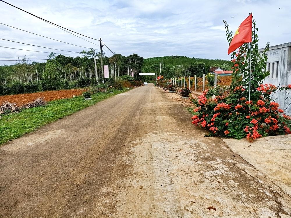 Cam Lộ (Quảng Trị): Hiệu quả từ việc huy động toàn dân xây dựng nông thôn mới tại xã Cam Chính