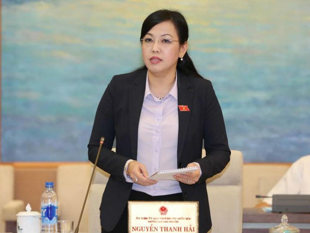 Trưởng Ban Dân nguyện Nguyễn Thanh Hải sẽ đảm nhiệm chức Bí thư Tỉnh ủy Thái Nguyên