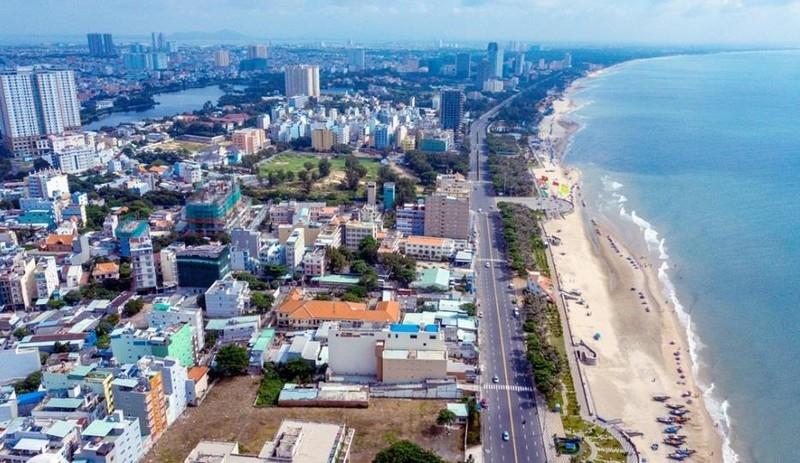 Bà Rịa – Vũng Tàu đề xuất thu hồi 2 dự án bất động sản