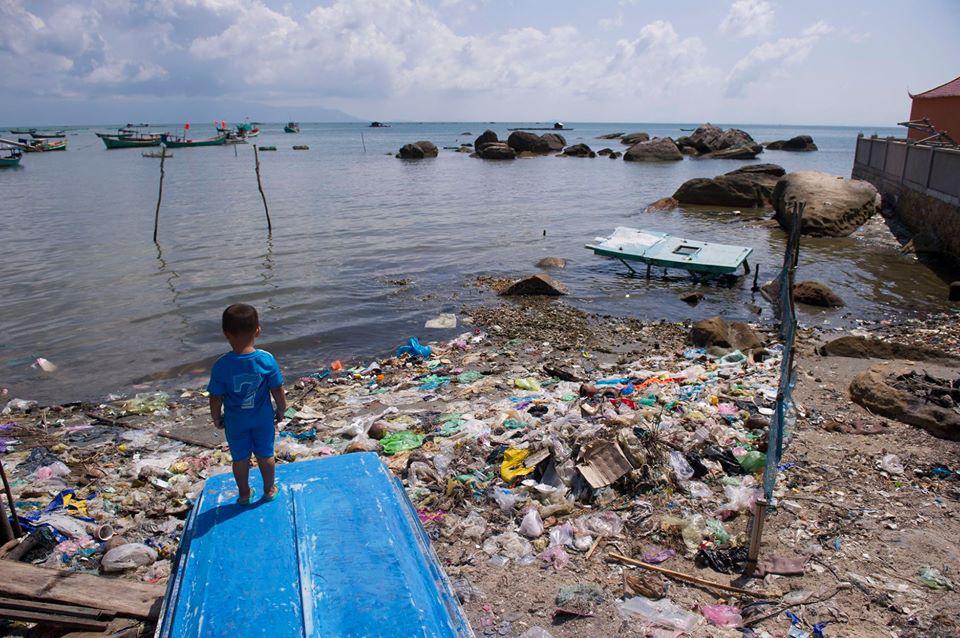 WWF tổ chức cuộc thi Sáng kiến giảm thiểu rác thải nhựa