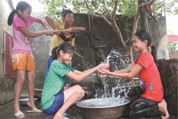 Đề nghị xây dựng Nghị định quy định về cấp nước sinh hoạt nông thôn