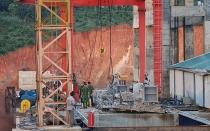 Kon Tum: Tai nạn lao động làm 3 người chết, 3 người bị thương