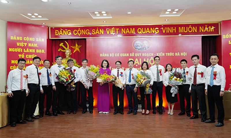 Hà Nội: Đảm bảo hiệu quả trong công tác quản lý quy hoạch, kiến trúc