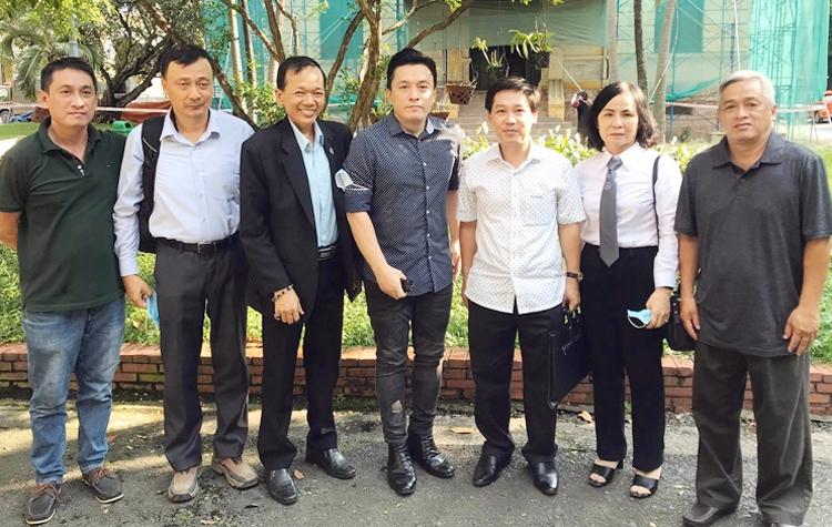 Ca sỹ Lam Trường thắng vụ kiện liên quan đến đất đai