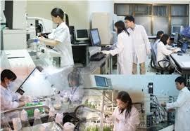 Phát triển KHCN phục vụ sự nghiệp công nghiệp hóa, hiện đại hóa